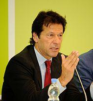 Imran Khan gujar khan