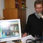 Københavns overborgmester Frank Jensen