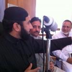 radio guest aapkiawaz,92,9..imam shaib,dir(minhaj-ul-quran dk with president,ppp,and coordinator,pmln)