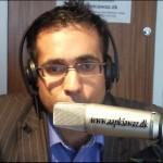 radio guest Medlem af Folketinget Radikale Venstre