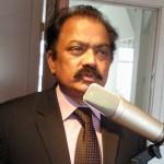 radio guest aap ki awaz rana sana ullah khan,Provincial Law Minister (Punjab)