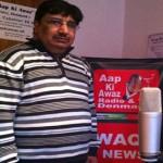 ex president pml,n,raja farhad (interview with waqt news)