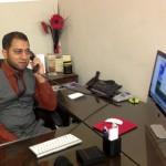 raja qamar abbas,live interview with(waqt news and aapkiawaz)