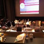 den fØrste konference af den islamiske union i denmark