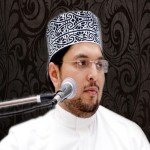 dr.hussain mohi-ud-din qadri