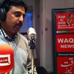 Raja Babar-interview