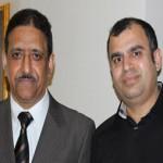 پاکستان کممیونٹی فورم زندہ باد جسکی وجہ سے آج ہم کو سفیرپاکستان نے سہولتیں دی ہیں۔