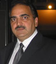 Raja Ghafoor-