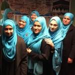 ناروے۔ورلڈ اسلامک مشن یس ہائیم کے زیر اہتمام جشن میلاد النبی کانفرنس سے سیدہ بی بی جان کا خطاب