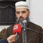 ناروے۔ ممتاز قادری کی پھانسی پر ردعمل، اوسلو میں پاکستان ایمبیئسی کے سامنے پُرامن احتجاجی مظاہرہ