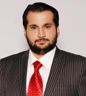 Rana Basharat Ali Khan A
