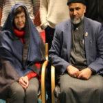 ناروے ۔ منہاج القرآن برطانیہ کے رہنما علامہ صادق قریشی کے ہاتھ پر نارویجن خاتون کا قبول اسلام