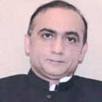 محمدفیصل پاشاا نٹرنیشنل ہیومن رائٹس موومنٹ کے مرکزی آرگنائزر مقرر کشمیر میں بدترین بھارتی بربریت پرعالمی ضمیر کی خاموشی شرمناک ہے:فیصل پاشا