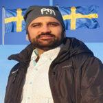 ڈنمارک نیوزون۔۔سویڈش سیاست دان کامران قریشی ،پاک امن کلچرل سوسائٹی کے صدر اور سوشل ورکرنے ادارہ آپکی آواز کے لائیو پروگرام میں سویڈن میں کرونا وائرس ،پاکستان اور یو اے ای میں ٹیسٹ فیس ، پی آئی اے کی فلائٹ ڈنمارک سے چلانے کے متعلق کیا کہا سننے کے لئے تصویر پر کلک کریں۔ www.aapkiawaz.dk